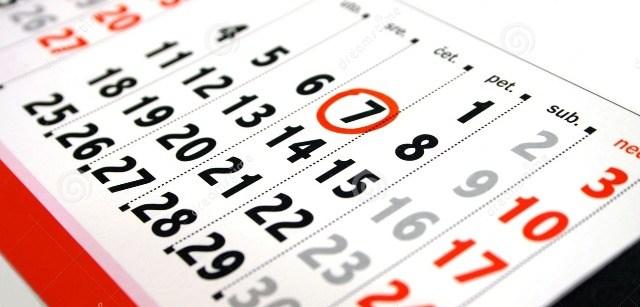 «Еще один выходной»: узнайте сколько будут отдыхать украинцы в марте