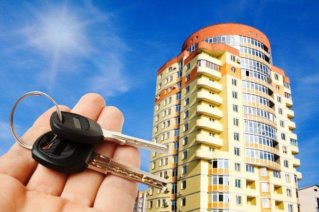 «Стоимость недвижимости в Украине …»: узнайте какое жилье могут позволить себе украинцы