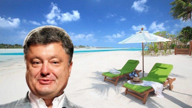 За деньги украинцев: узнайте, как путешествуют политики и сколько они тратят