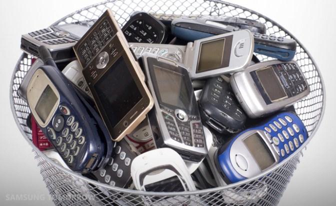 Топ-5 самых популярных мобильных телефонов: А вы уже себе приобрели новый?