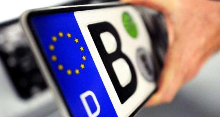 Платный проезд для авто на иностранных номерах: можно ли реализовать зарубежный опыт в Украине
