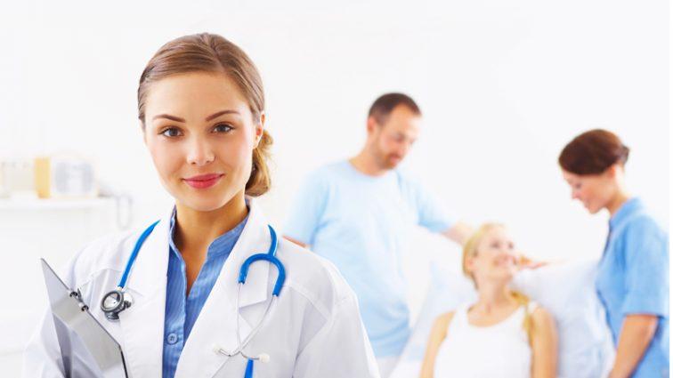 Обратите внимание: список медицинских услуг, которые будут предоставлять бесплатно