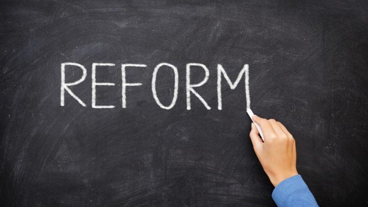 «Весна реформ»: какие законопроекты рассматривает Кабмин