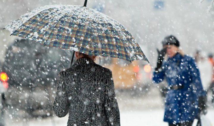 Стоит приготовиться! Синоптики предупредили о снег и метели