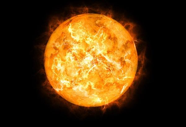 Раскаленный гигант: астрономы рассказали, когда солнце померкнет и станет холоднее