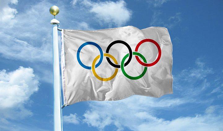 Google в привычной для себя форме присоединился к Олимпийским играм
