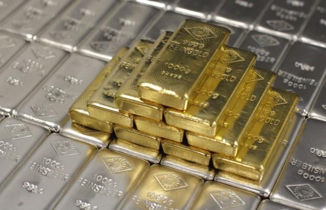 Официальный курс банковских металлов: актуальные цены