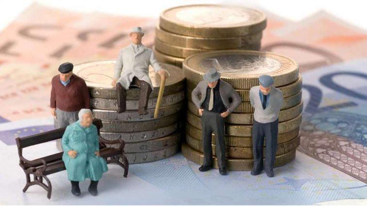 «Каждый 20-й украинец»: узнайте кто и почему останется без пенсии