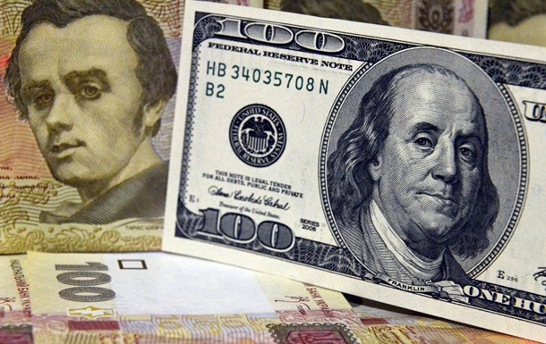 Доллар подешевел: официальный курс валют на среду, 14 марта