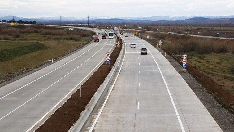 Магистраль через Восточные Карпаты: в Украине будут строить новый автобан