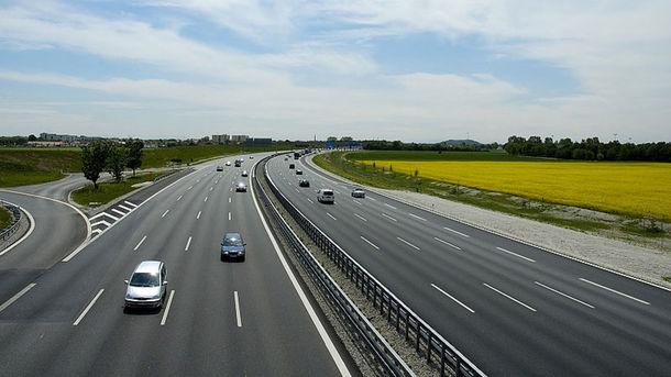 «О платных дорогах»: президент подписал новый закон