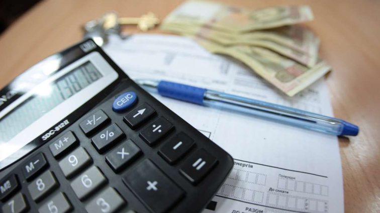 «В 3,3 раза меньше»: размер субсидий для украинцев сократился