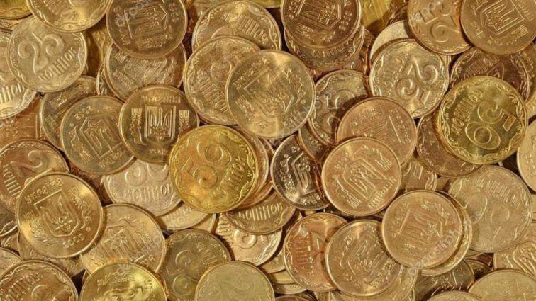 В Нацбанке рассказали, что будет с округлением чеков и новыми монетами мелких номиналов