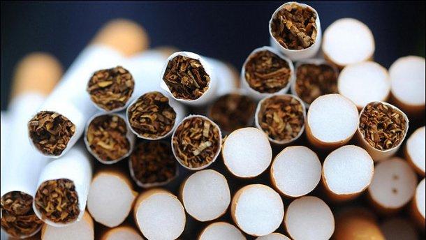 «Если курс гривны будет таким же, то …»: что будет с ценами на сигареты