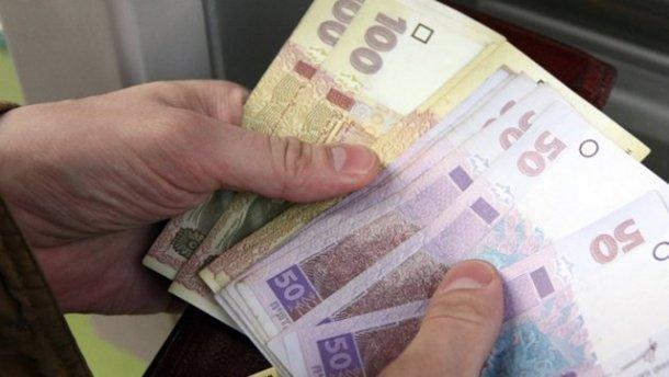 Пенсии в Украине: кто получает больше