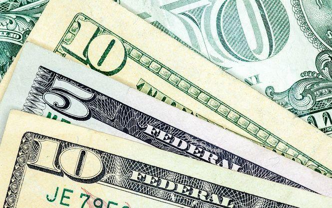 «Гривна укрепляется» курс валют на 23 марта