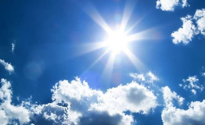 Ожидается небольшой дождь: прогноз погоды на понедельник, 12 марта