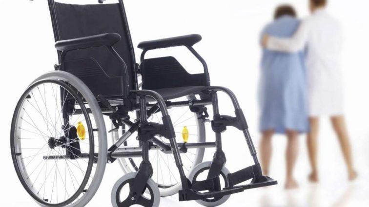 «Поддержал 281 народный депутат» Верховная Рада внесла изменения в закон об инвалидности