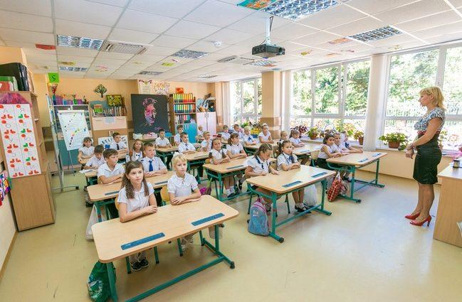 Уже с нового учебного года: в первый класс будут принимать по месту регистрации