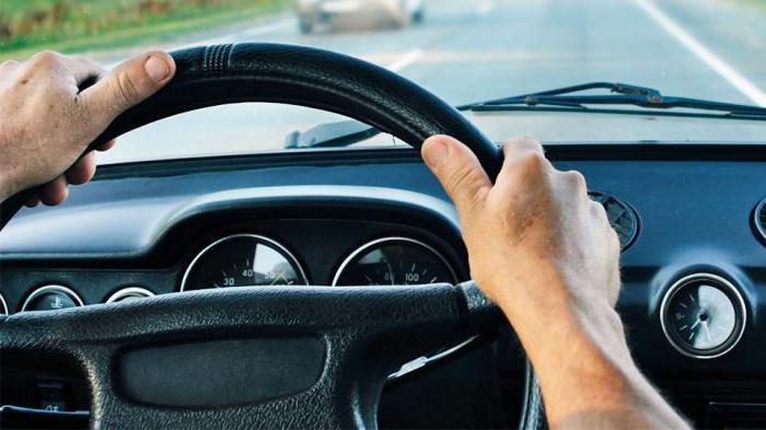 Стоит знать! Перечень медицинских противопоказаний для кандидатов в водители