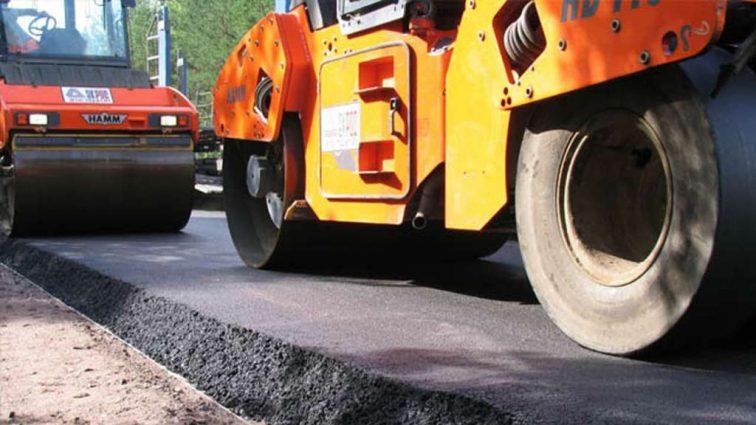 Увеличение финансирования дорожной отрасли: Омелян рассказал, сколько денег потратят в этом году