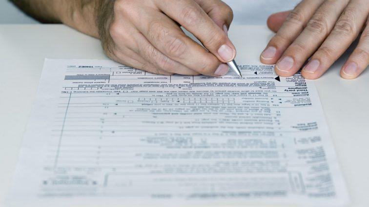 Декларация иностранных доходов: подробно о процедуре