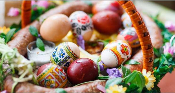 Цены вырастут на 34,2%! Сколько будут тратить украинцы в этом году на Пасхальную корзину