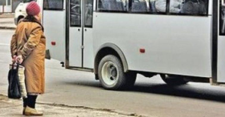 На усмотрение местной власти: Розенко объяснил, что будет с льготами на проезд