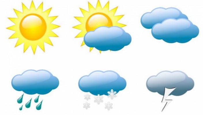 Возможен дождь и сильный ветер: прогноз погоды на понедельник, 12 марта