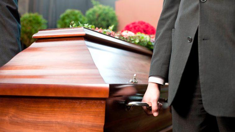 Спокойно! Правила захоронения в Украине не изменились. Разъяснение