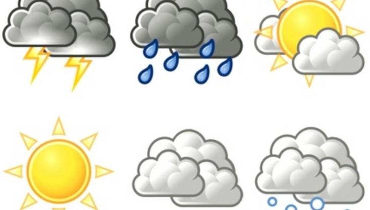 Погода на 29 марта