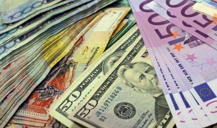«Позиции гривны существенно укрепились» Курс валют на 7 апреля