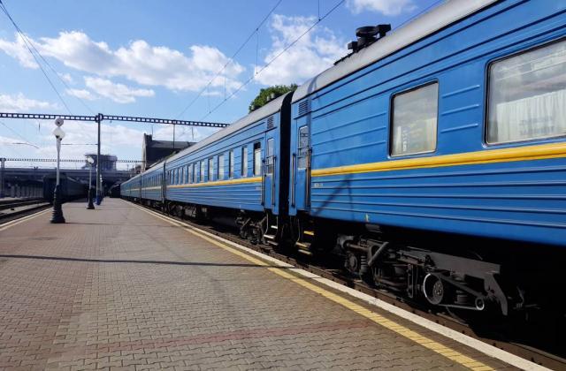 Укрзализныця добавляет новые маршруты: куда и когда?