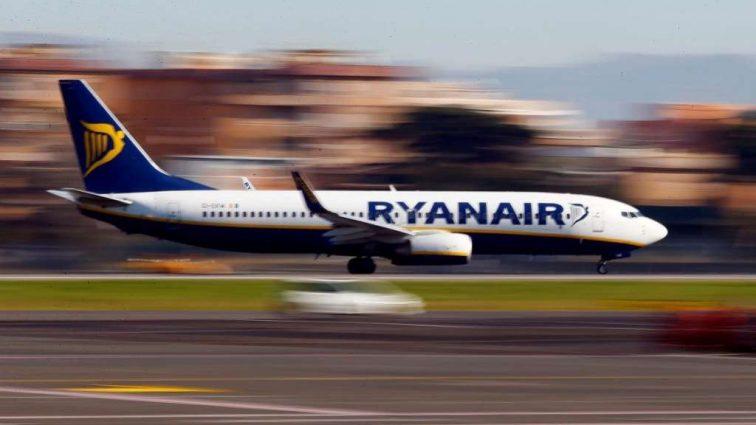 Успейте взять билет! Ryanair запустил масштабную распродажу