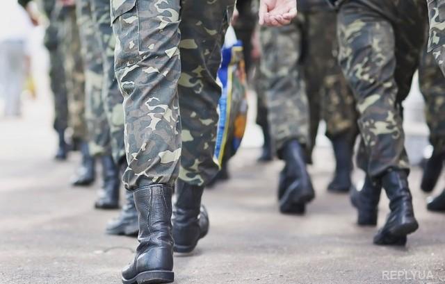Законопроект уже принят: Призывной возраст в Украине изменен. Кому придут повестки