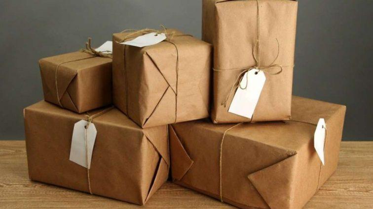 Каким станет ограничение почтовых пересылок?