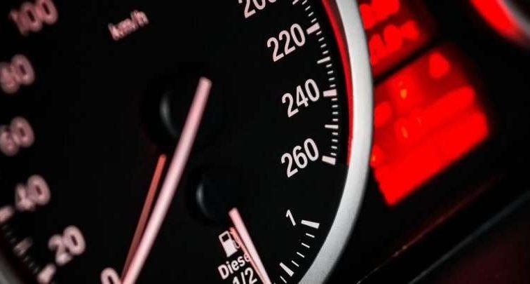 Вниманию водителей! Эксперты советуют  ограничить максимальную скорость в жилых районах
