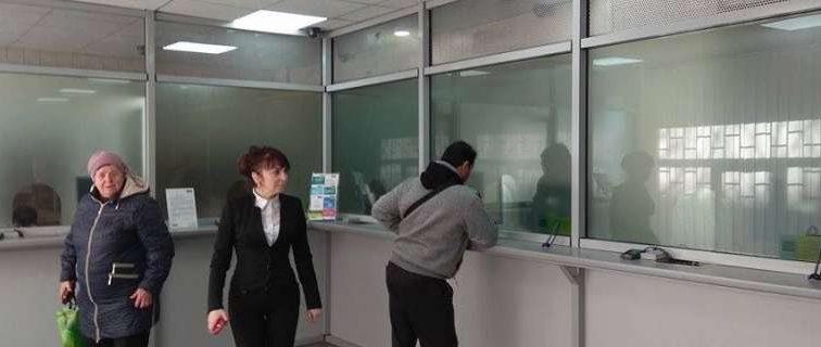 «Массово закрывают отделения»: в «Ощадбанке» назвали причину