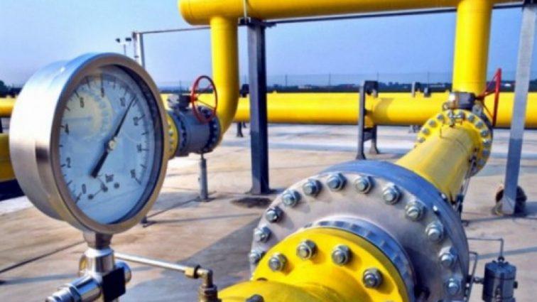 Назвали сумму убытков от прекращения транзита российского газа