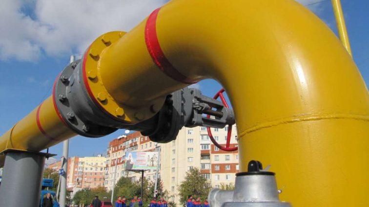 «Неожиданное решение»: стало известно с кем Украина готовится подписать газовый контракт