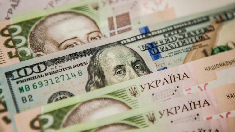 Официальный курс валют на вторник, 10 апреля