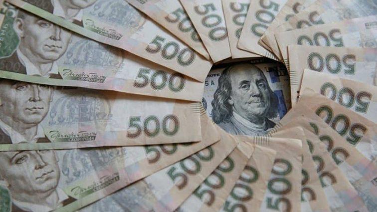 Официальный курс доллара на среду, 18 апреля