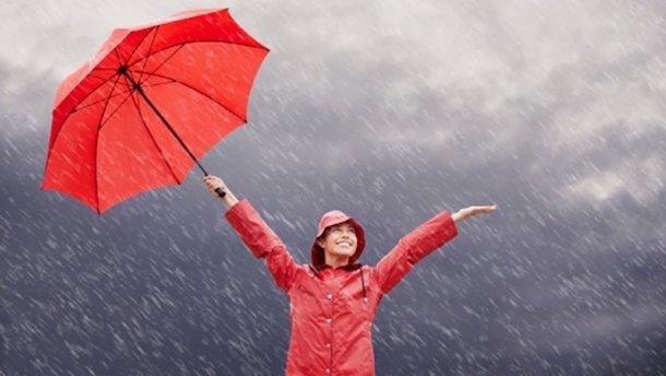 Ожидаются осадки: прогноз погоды на вторника, 24 апреля