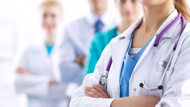 Супрун рассказала, сколько украинцев уже выбрали своего семейного врача