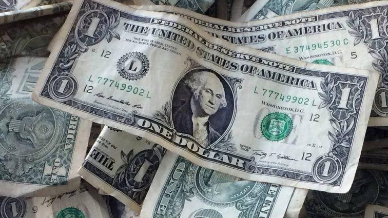 Эксперты рассказали, что будет с долларом на следующей неделе