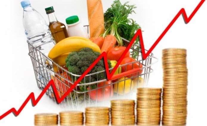 «Инфляция может значительно превысить прогнозы»: Украинцев предупредили о росте цен
