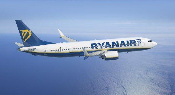 «Несогласованность с аэропортом «Борисполь»»: «Ryanair» уже столкнулся с проблемами