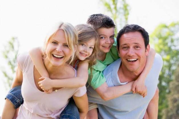 В Украине введут налоговую скидку для родителей. Узнайте, что это значит