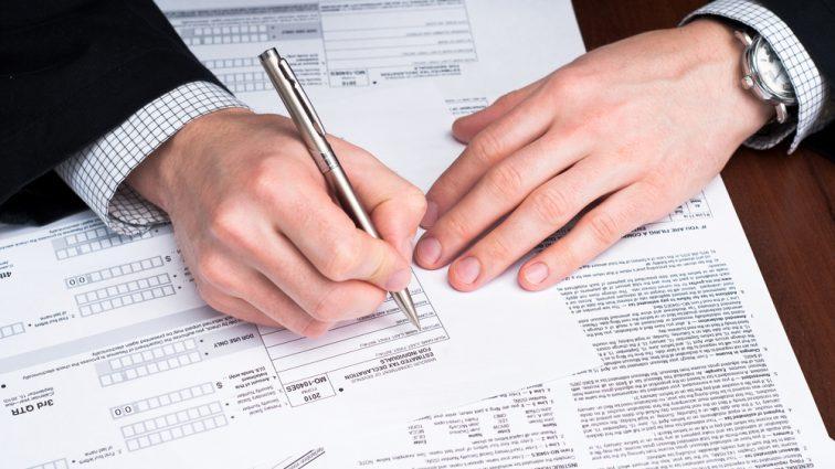 До какого числа надо подать декларацию об имущественном состоянии и доходах: коротко о главном