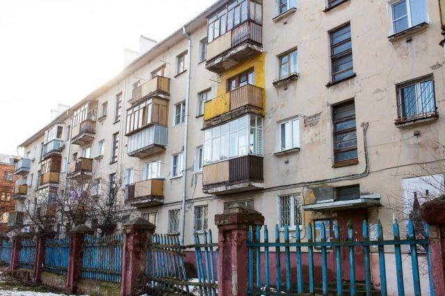 В Украине готовятся сносить «хрущевки»: кто рискует остаться без жилья?